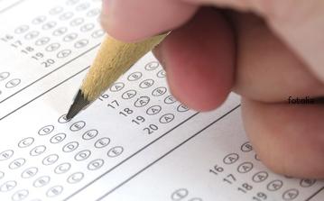 Examen para recertificación durante el Congreso Nacional en San Luis Potosí 2015