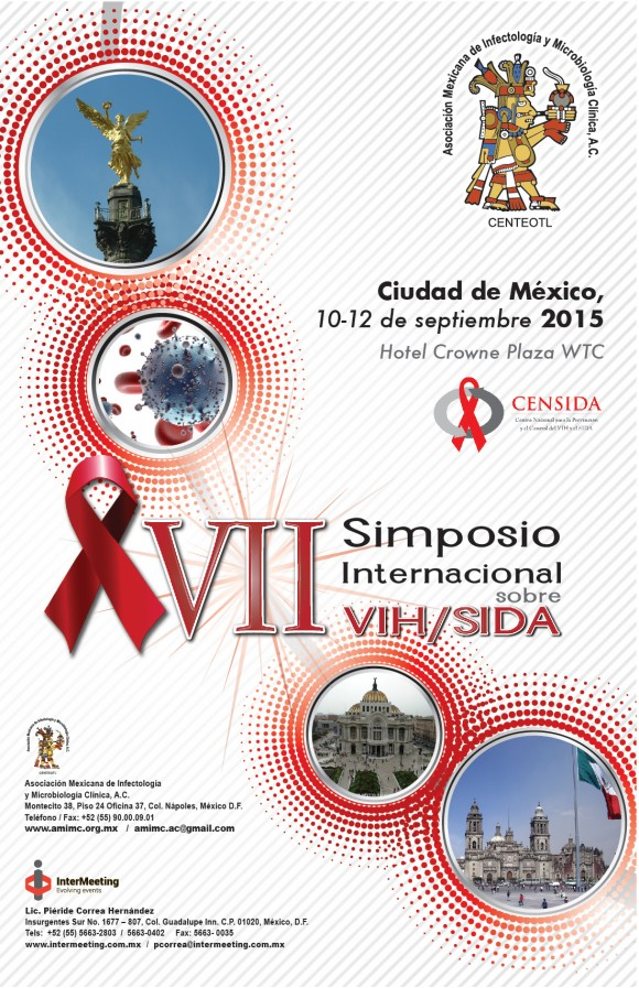 SIMPOSIO VIH/SIDA 2015