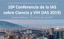 10ª CONFERENCIA DE LA IAS 2019