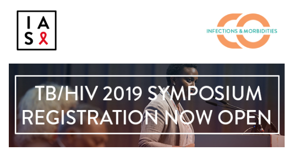 TB/HIV 2019 symposium