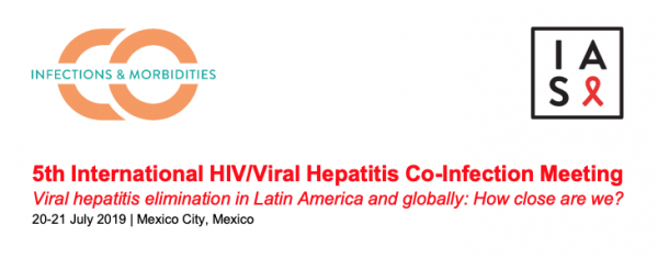 5th International HIV/Viral Hepatitis Co-Infection Meeting